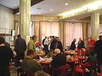 Биржа коллекционеров пивной атрибутики 2006