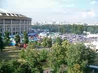 Московский фестиваль пива 2007