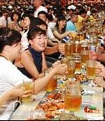 Фестиваль пива во Вьетнаме