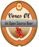 Vores Ol пиво