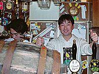 Фестиваль пива в Японии