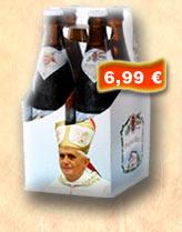 Папское пиво
