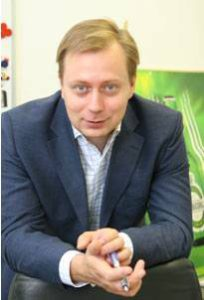 Денис Шерстенников