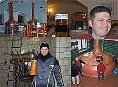 Пивной тур в Чехию
