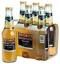 Bondi Blonde