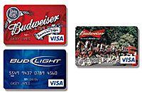 Budweiser Visa
