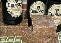 Guinness Soap