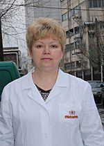Тамара Хоменко