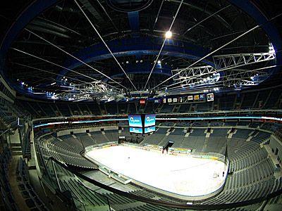 Арена NHL