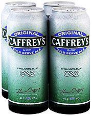 Caffreys