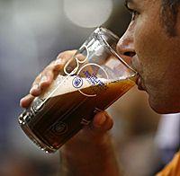 Большой Британский фестиваль пива