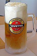 Пиво Goldstar