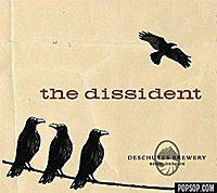 Пиво The Dissident