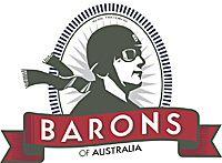 Пиво Barons