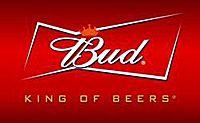 Логотип Bud