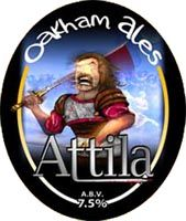 Attila Ale