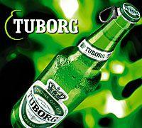 пиво Tuborg