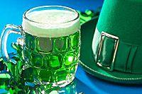 Зелёное пиво