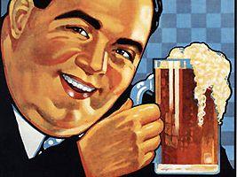 Пиво и депутаты