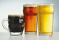 Пиво. Beer