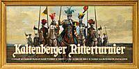 Рыцарский турнир в замке Кальтенберг