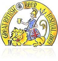 Ежегодный Большой британский пивной фестиваль