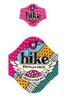 «hike author's design»!