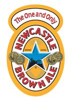 Newcastle Briwn Ale