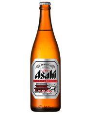 Пиво Asahi Super Dry 1300