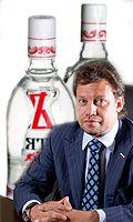 Депутат Звагельский