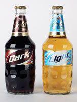 Gold mine Beer: легкое и темное
