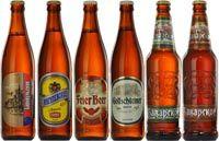 Барнаульское пиво