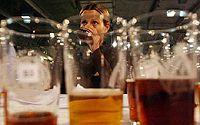 Главный городской дегустатор пива