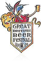 Большой Британский фестиваль пива 2010