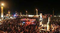 Фестиваль пива в Израиле