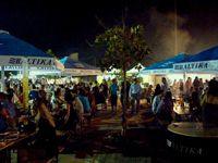 Фестиваль пива в Греции