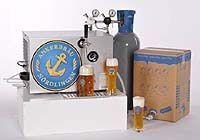 Пиво из коробки