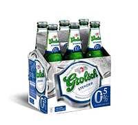 пиво Grolsch Stender