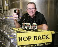 Hop Back Ale
