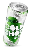 Пиво Tuborg Cold Shot 6.5