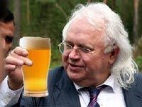 Петрик и пиво