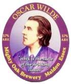 Пиво Oscar Wilde