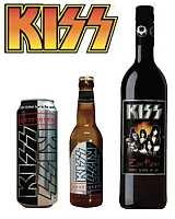 Пиво KISS