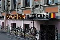 кафе KwakInn