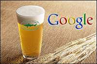 Пиво Google