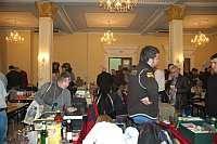 XIV Международная встреча коллекционеров пивной атрибутики