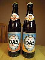 Пиво Das Bier