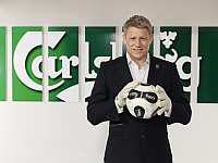 Carlsberg Manchester United