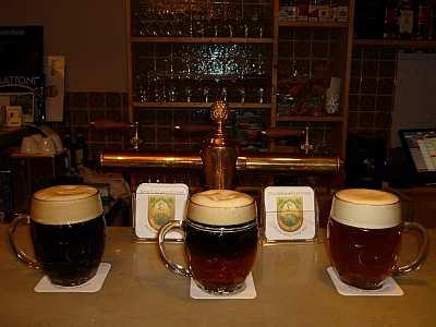 Пиво от Подджбанского пивовара