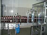 ПЭТ линия на Тихорецком пивзаводе